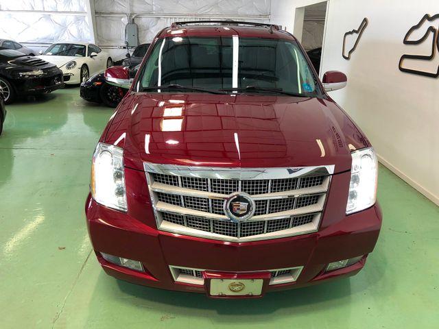 2011 Cadillac Escalade ESV Platinum Edition Longwood, FL 3