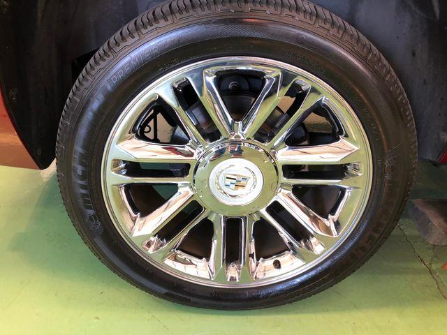 2011 Cadillac Escalade ESV Platinum Edition Longwood, FL 30