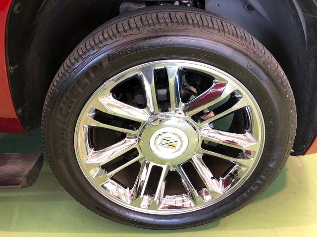 2011 Cadillac Escalade ESV Platinum Edition Longwood, FL 31