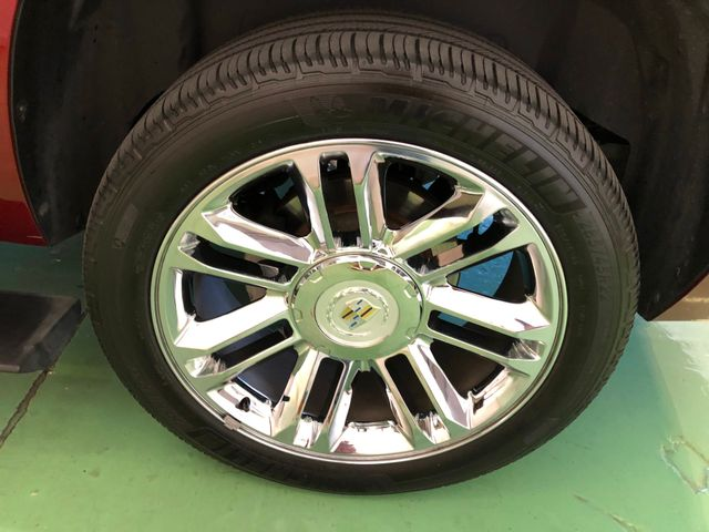 2011 Cadillac Escalade ESV Platinum Edition Longwood, FL 32