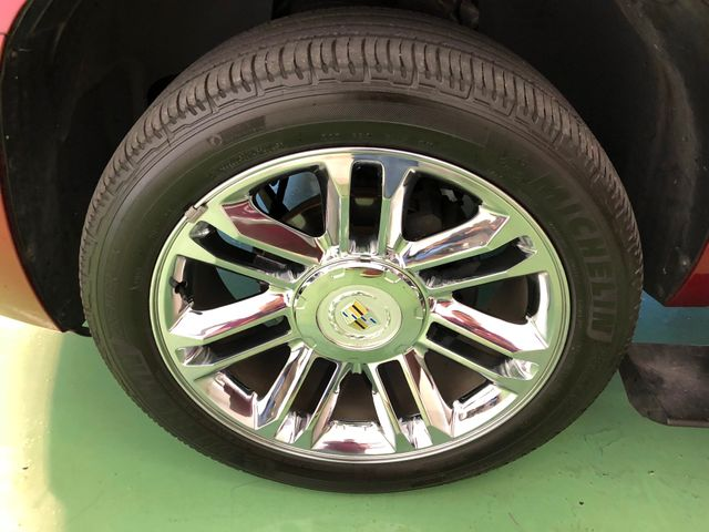 2011 Cadillac Escalade ESV Platinum Edition Longwood, FL 33