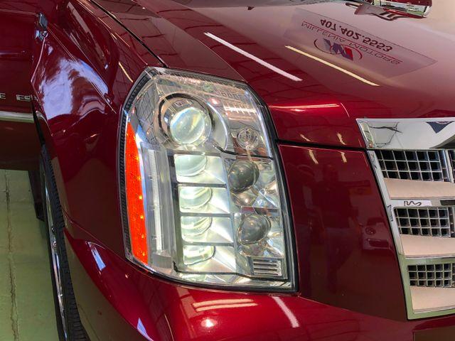 2011 Cadillac Escalade ESV Platinum Edition Longwood, FL 35