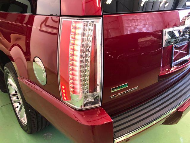 2011 Cadillac Escalade ESV Platinum Edition Longwood, FL 36