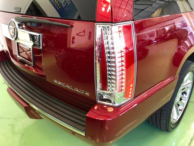 2011 Cadillac Escalade ESV Platinum Edition Longwood, FL 37