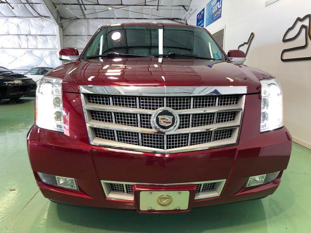 2011 Cadillac Escalade ESV Platinum Edition Longwood, FL 4