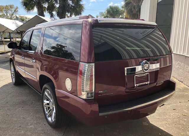 2011 Cadillac Escalade ESV Platinum Edition Longwood, FL 42