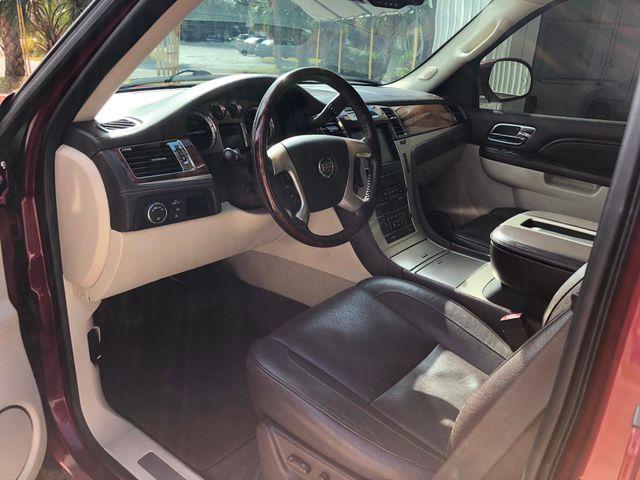 2011 Cadillac Escalade ESV Platinum Edition Longwood, FL 43