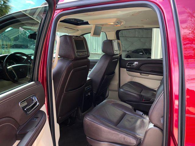 2011 Cadillac Escalade ESV Platinum Edition Longwood, FL 45