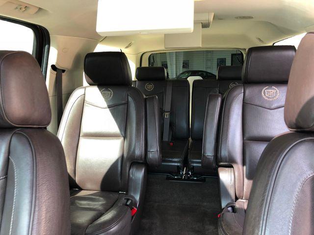 2011 Cadillac Escalade ESV Platinum Edition Longwood, FL 46