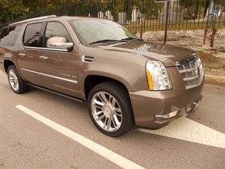 2011 Cadillac Escalade ESV Platinum Edition Manchester, NH 3