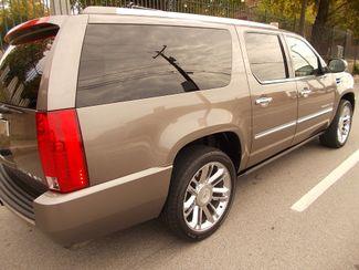 2011 Cadillac Escalade ESV Platinum Edition Manchester, NH 4