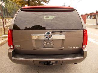 2011 Cadillac Escalade ESV Platinum Edition Manchester, NH 5