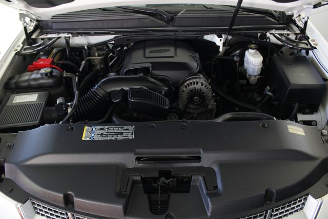2011 Cadillac Escalade ESV Platinum Edition AWD - TOP OF THE LINE! Mooresville , NC 54