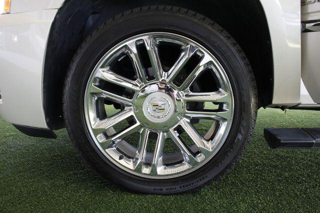2011 Cadillac Escalade ESV Platinum Edition AWD - TOP OF THE LINE! Mooresville , NC 24