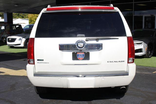 2011 Cadillac Escalade ESV Platinum Edition AWD - TOP OF THE LINE! Mooresville , NC 21
