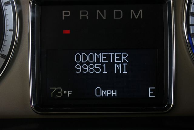 2011 Cadillac Escalade ESV Platinum Edition AWD - TOP OF THE LINE! Mooresville , NC 37