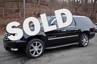 2011 Cadillac Escalade ESV Luxury Naugatuck, Connecticut