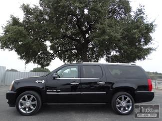 2011 Cadillac Escalade ESV Premium 6.2L V8  in San Antonio Texas