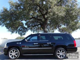2011 Cadillac Escalade ESV in San Antonio Texas