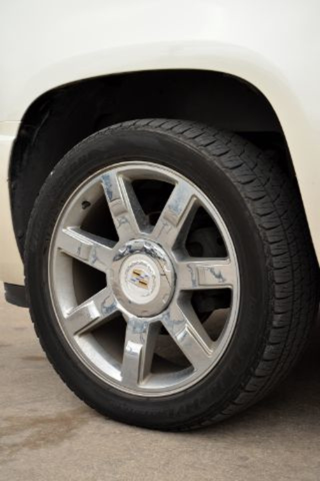 2011 Cadillac Escalade ESV Luxury San Antonio , Texas 16