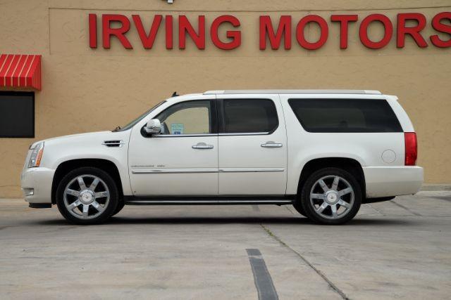 2011 Cadillac Escalade ESV Luxury San Antonio , Texas 2
