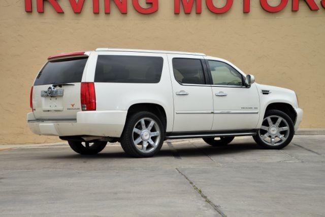 2011 Cadillac Escalade ESV Luxury San Antonio , Texas 5