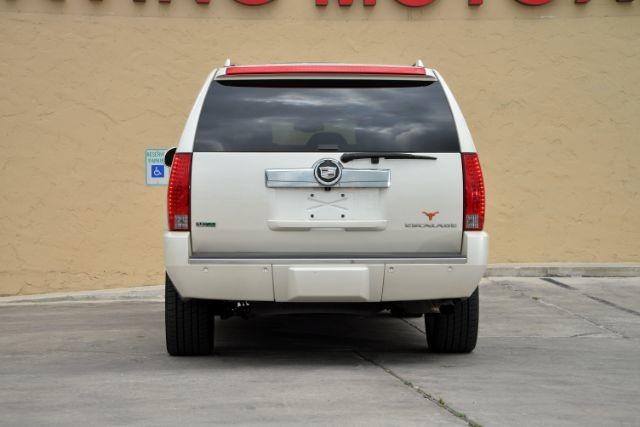 2011 Cadillac Escalade ESV Luxury San Antonio , Texas 6