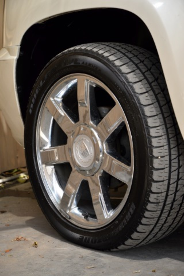 2011 Cadillac Escalade ESV Base San Antonio , Texas 18