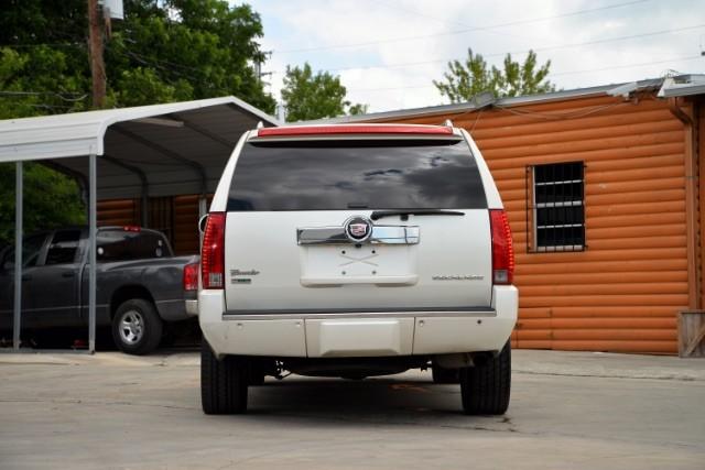 2011 Cadillac Escalade ESV Base San Antonio , Texas 6
