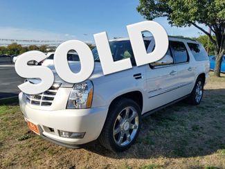 2011 Cadillac Escalade ESV Premium San Antonio, TX