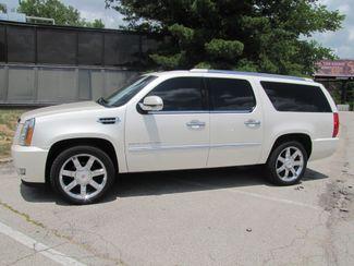 2011 Cadillac Escalade ESV Luxury St. Louis, Missouri