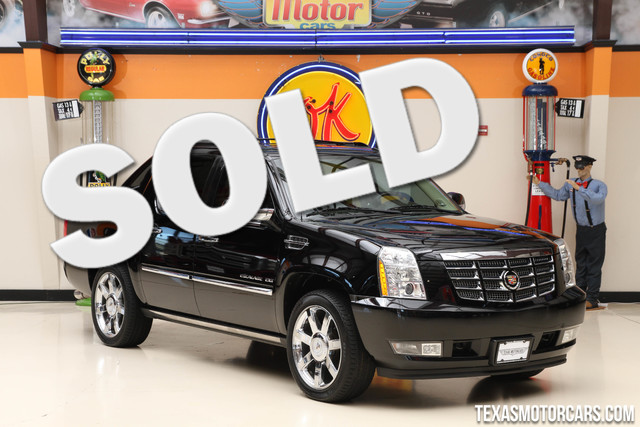 2011 Cadillac Escalade EXT Premium This clean Carfax 2012 Cadillac Escalade EXT Base is in excelle