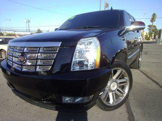 2011 Cadillac Escalade Premium Las Vegas, NV 1