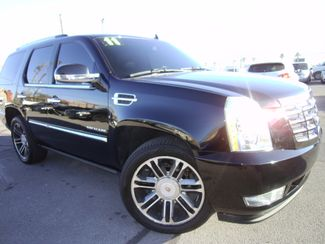 2011 Cadillac Escalade Premium Las Vegas, NV 4