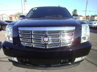 2011 Cadillac Escalade Premium Las Vegas, NV 8