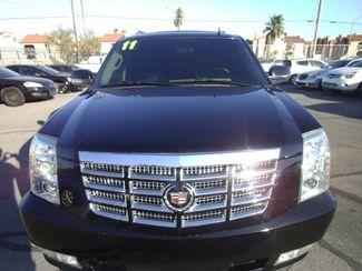 2011 Cadillac Escalade Premium Las Vegas, NV 9