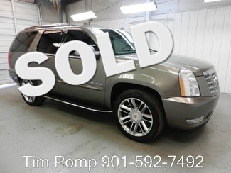 2011 Cadillac Escalade Luxury in Memphis Tennessee