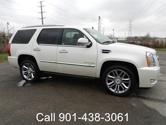 2011 Cadillac Escalade Platinum Edition in  Tennessee