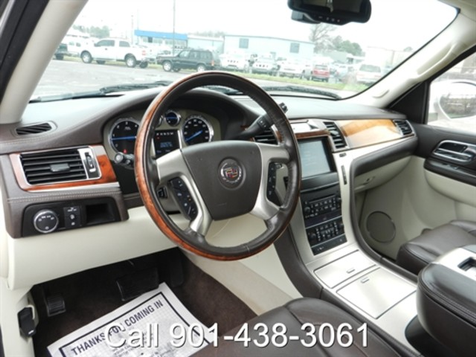 2011 Cadillac Escalade Platinum Edition in Memphis, Tennessee