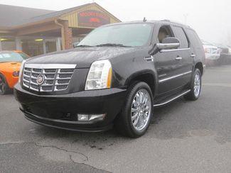 2011 Cadillac Escalade in Mooresville NC