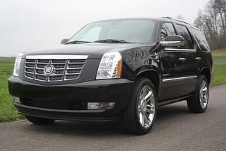 2011 Cadillac Escalade Luxury Norwood, Massachusetts
