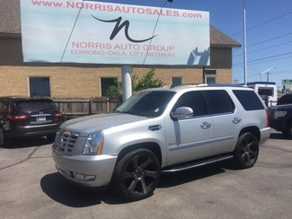 2011 Cadillac Escalade Luxury in Oklahoma City OK