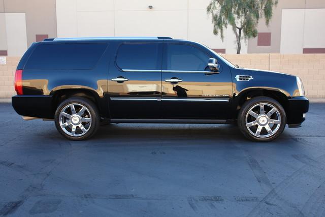 2011 Cadillac Escalade ESV Premium Phoenix, AZ 1
