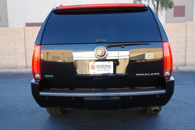2011 Cadillac Escalade ESV Premium Phoenix, AZ 13