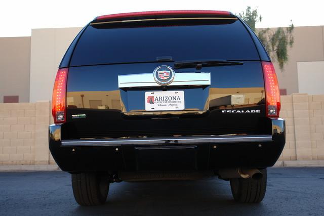 2011 Cadillac Escalade ESV Premium Phoenix, AZ 14