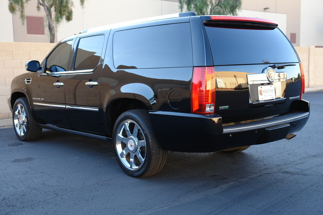 2011 Cadillac Escalade ESV Premium Phoenix, AZ 15