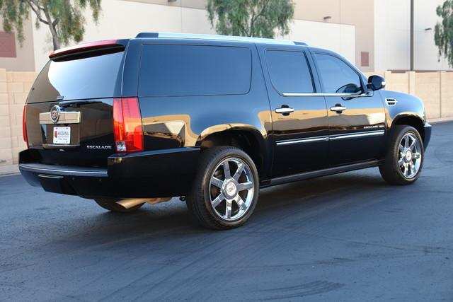 2011 Cadillac Escalade ESV Premium Phoenix, AZ 2