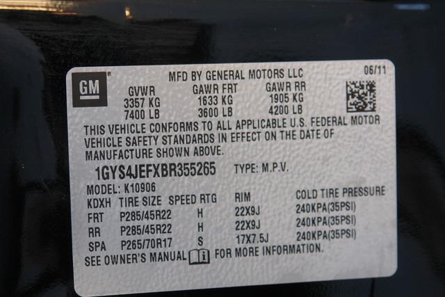 2011 Cadillac Escalade ESV Premium Phoenix, AZ 22