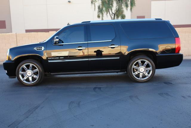 2011 Cadillac Escalade ESV Premium Phoenix, AZ 4