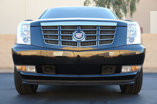 2011 Cadillac Escalade ESV Premium Phoenix, AZ 7